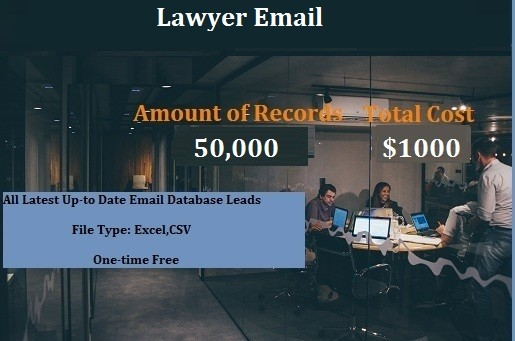 Lawyer Email